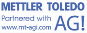METTLER TOLEDO Partnered with AG!